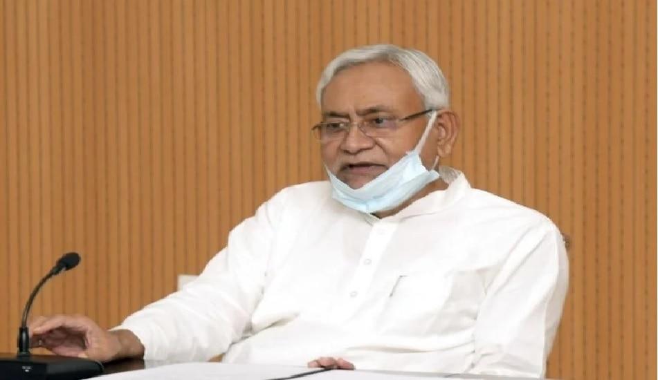 बख्तियारपुर का नाम बदलने के सवाल पर बिफरे CM नीतीश, कहा-यह फालतू बात है