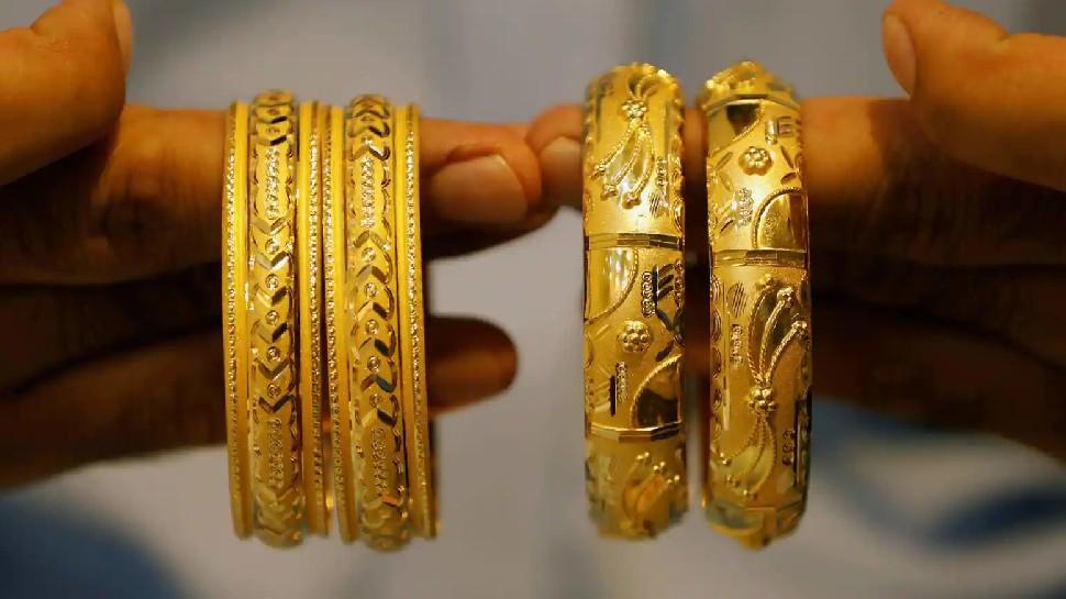 Gold Price Today, 14 September 2021: खरीद डालो सोना! 9350 रुपये तक हो चुका है सस्ता, चांदी में भी नहीं थम रही गिरावट
