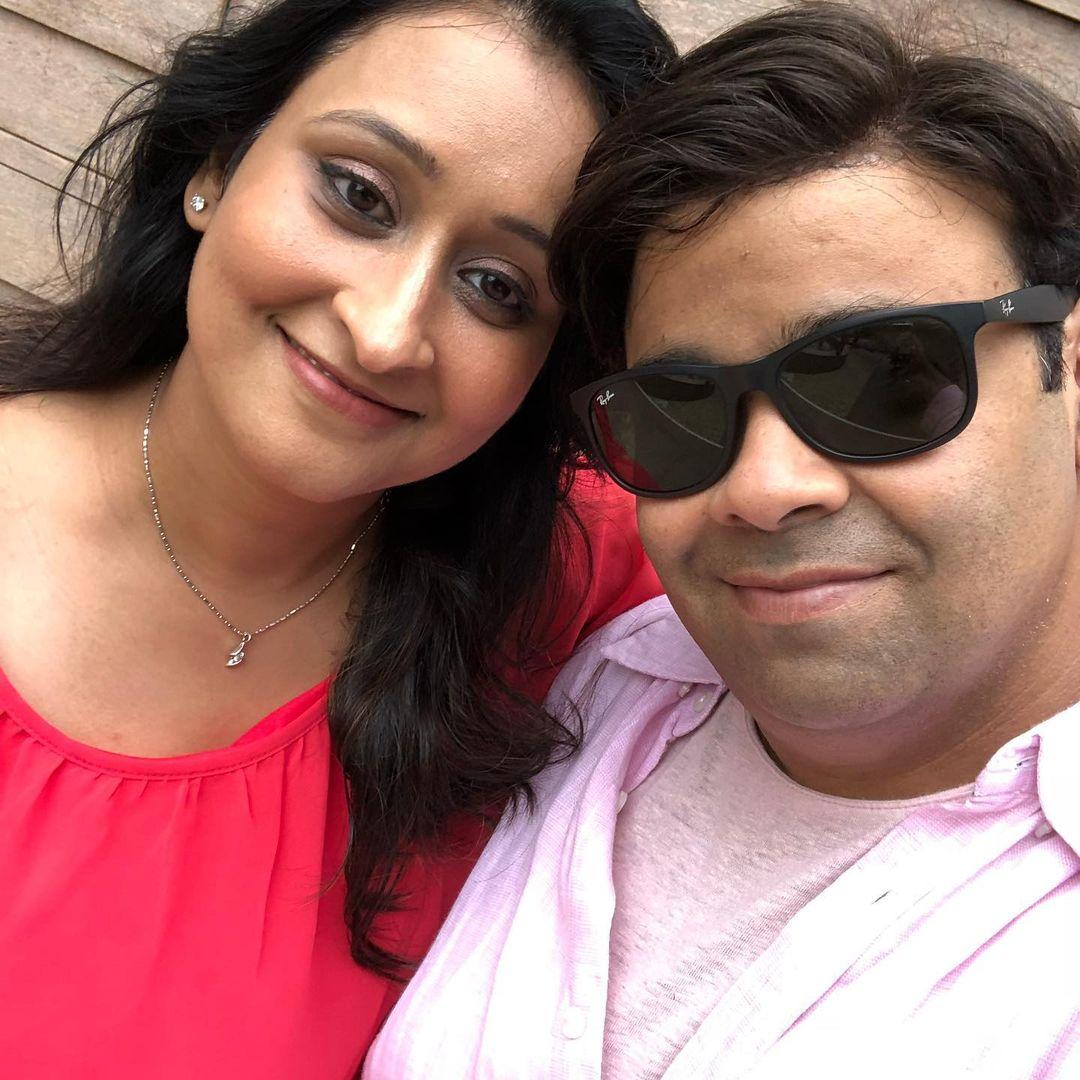 kiku sharda wife Priyanka Sharda in nach baliye 6