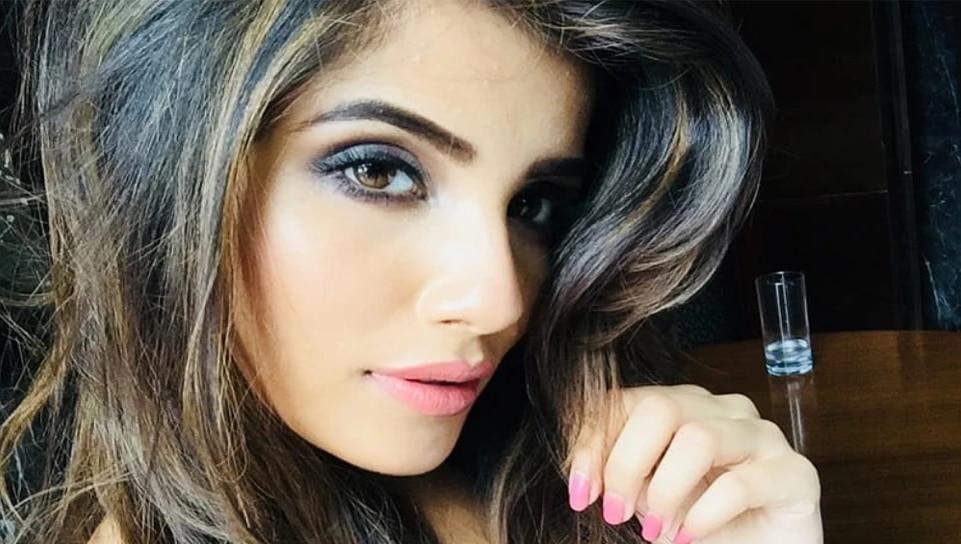 Team india Cricketer Ishan Kishan Girl Friend Aditi Hundia