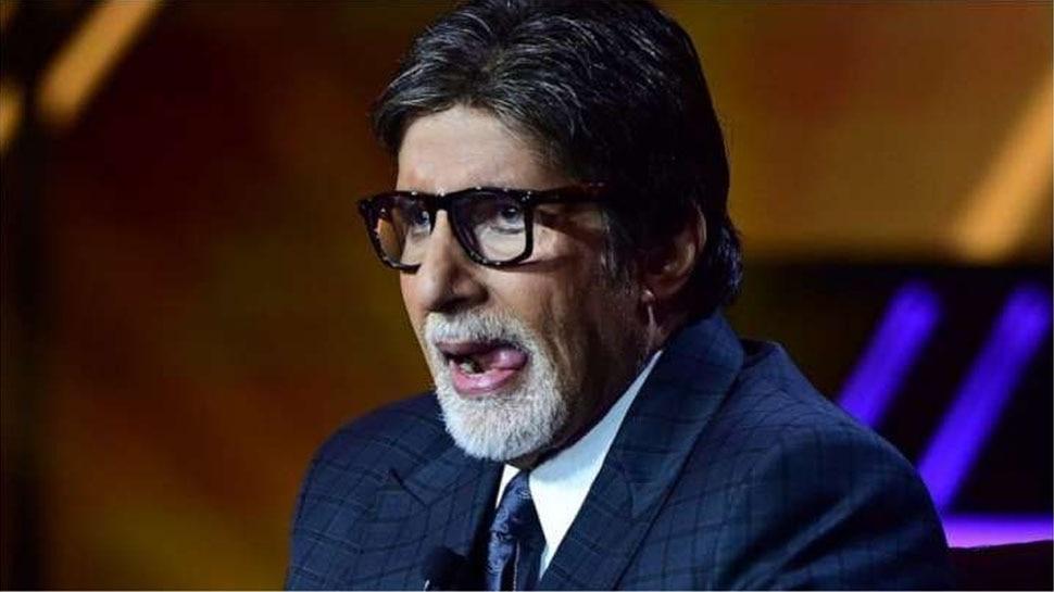 KBC में अमिताभ बच्चन ने पूछा ये 'गलत' सवाल! दर्शक की आपत्ति पर ऐसा था मेकर्स का रिएक्शन