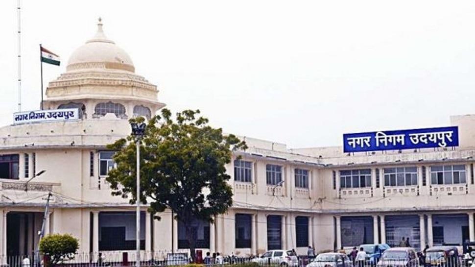 प्रशासन शहरों के संग अभियान 2 अक्टूबर से, उदयपुर नगर निगम ने की विशेष तैयारियां