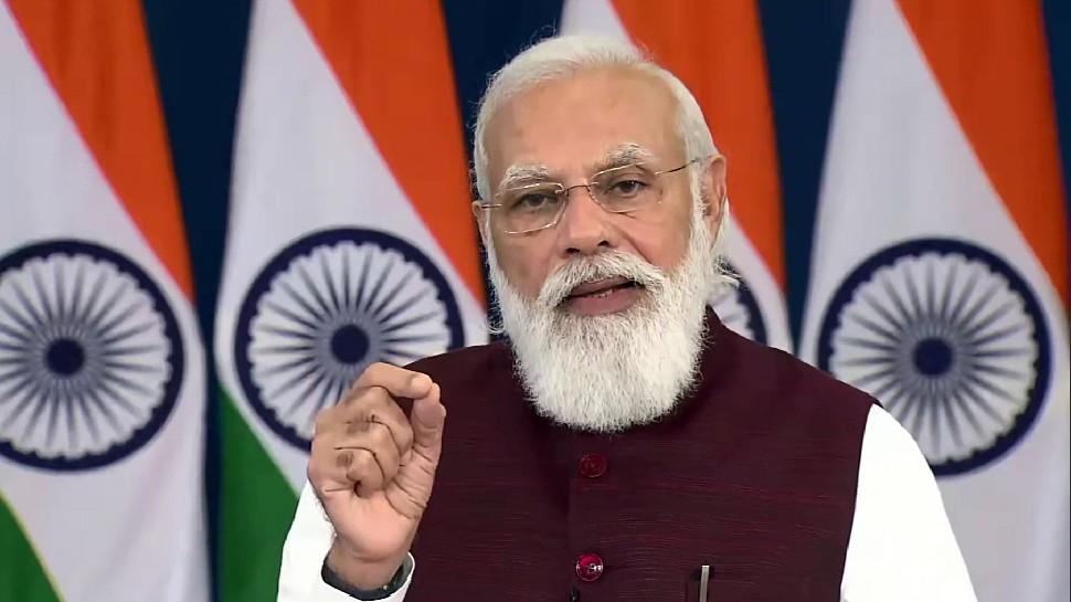 प्रधानमंत्री मोदी के 'चिंतन शिवर' में मंत्रियों ने पढ़ा सादगी का पाठ, गुजरात की 'टिफिन मीटिंग्स' पर भी हुई चर्चा