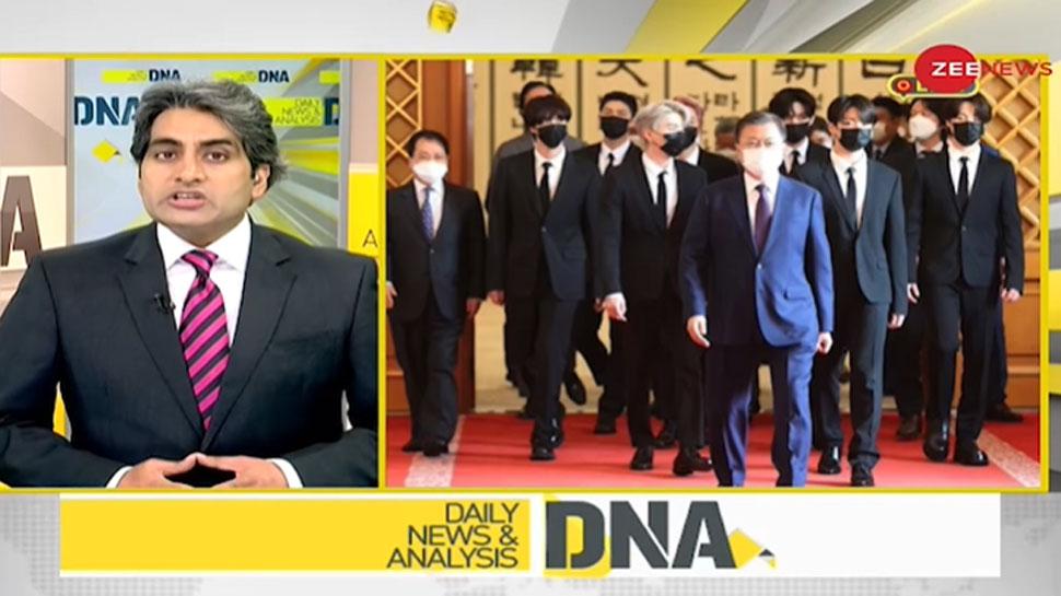South Korea ने Bangtan Boys को बनाया विशेष दूत, ऐसे किया अपनी सॉफ्ट पॉवर का इस्तेमाल