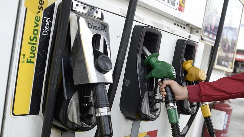 Petrol Diesel Price: लगातार 10 दिन से स्थिर हैं पेट्रोल-डीजल के दाम, जानिए क्या है आपके शहर में भाव?