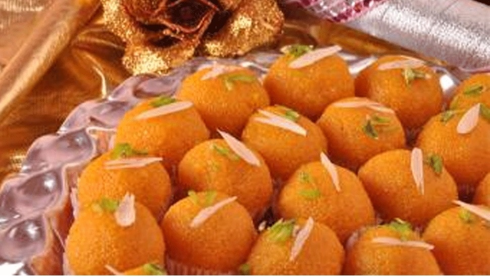 Bhog for Lord Hanuman