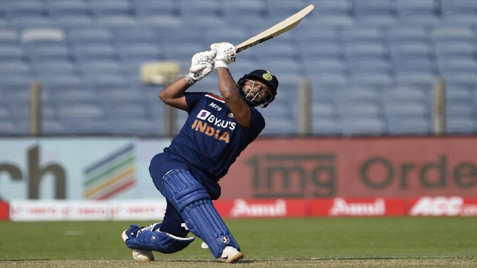Rishabh Pant creates problem for these 3 cricketers, Sanju Samson, Wriddhiman Saha and KS Bharat  इन खिलाड़ियों के करियर पर Rishabh Pant ने लगाया 'पावर ब्रेक', एक तो संन्यास लेने तक हुआ मजबूर!