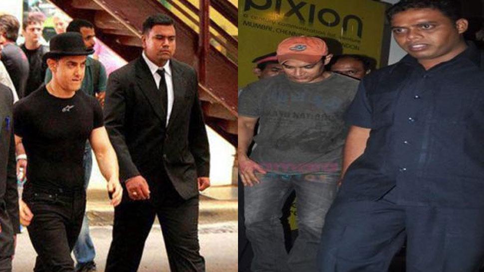 Aamir Khan के बॉडीगार्ड की सैलरी इतनी अधिक, कई CEOs भी हैं इनसे काफी पीछे!
