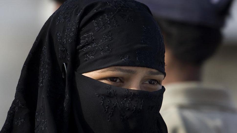 पहली बार दुनिया के सामने आई ISIS आतंकी की ये दुल्हन, बताया जेहाद का 'अंदरूनी सच'