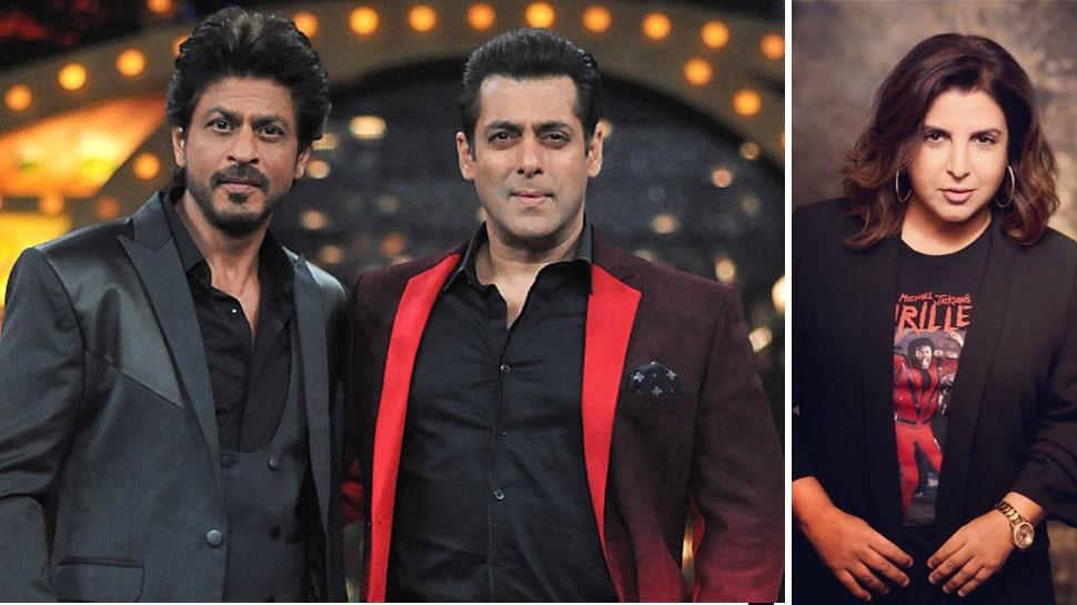 तंदूरी चिकन के दीवाने हैं शाहरुख खान, लेकिन सलमान खान की डायट जानकर लगेगा SHOCK!