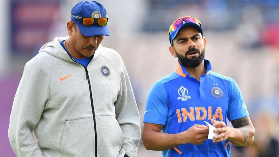 Mark Taylor praise Virat Kohli and Ravi Shastri for promoting test cricket  शास्त्री-कोहली के आलोचकों को इस दिग्गज का करारा जवाब, IPL को लेकर भी किया ये कमेंट