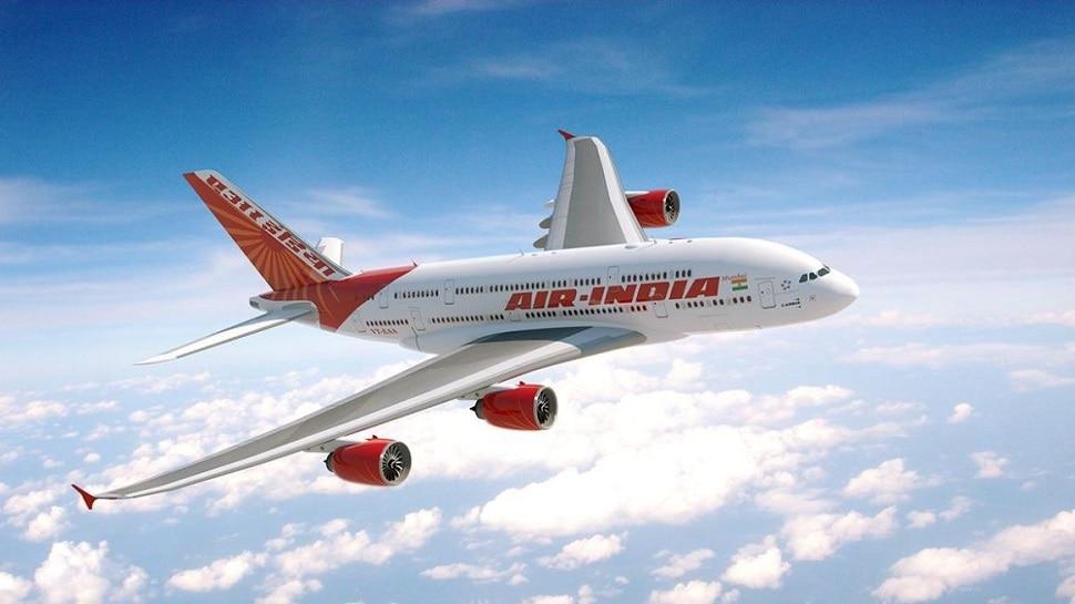 ସରକାରୀ ବିମାନ କମ୍ପାନୀ Air India କିଣିବାକୁ ଟେଣ୍ଡର ପ୍ରକ୍ରିୟାରେ ସାମିଲ ହେଲା ଟାଟା ଗ୍ରୁପ