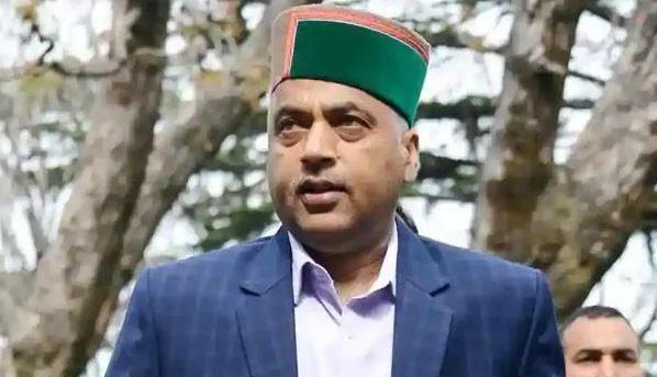 हिमाचल में सीएम बदले जाने की अटकलों पर जयराम ठाकुर का पलटवार- कांग्रेस अपने घर की आग बुझाए