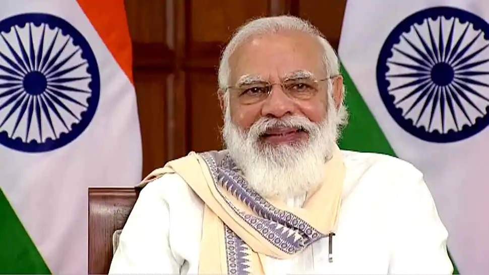 PM मोदी के बर्थडे पर बिहार सरकार का स्पेशल 'मिशन', विपक्ष बोला-'कुर्सी बचाने के लिए चल रहा ड्रामा'