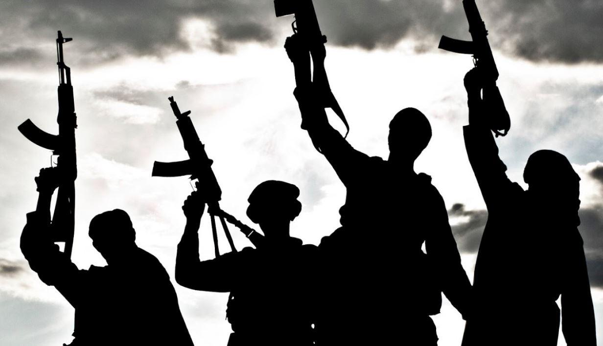 सिलसिलेवार बम ब्लास्ट की प्लानिंग कर रहे थे आतंकी, पाकिस्तान से मिली थी स्पेशल ट्रेनिंग