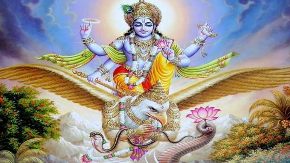 Garuda Purana: जीवन में संकट ला सकते हैं ये कार्य, वक्त रहते दूरी बना लेना बेहतर