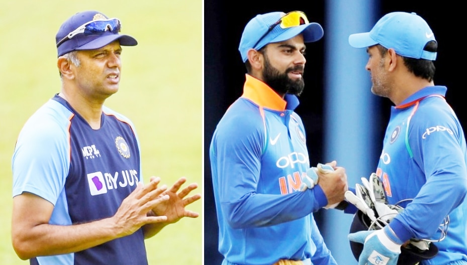 कोहली, द्रविड़ या धोनी टीम इंडिया का सबसे बेस्ट कप्तान कौन? रैना ने ये जवाब देकर चौंकाया
