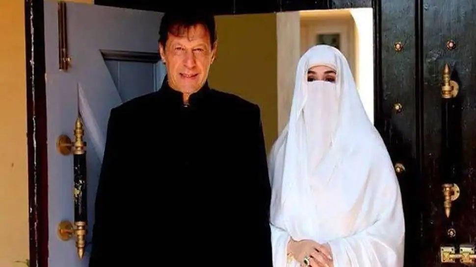 इमरान खान की बीवी Bushra Bibi अचानक पहुंचीं पागलखाने, डॉक्टरों से पूछा- ड्रग्स एडिक्ट को कहां रखते हो?