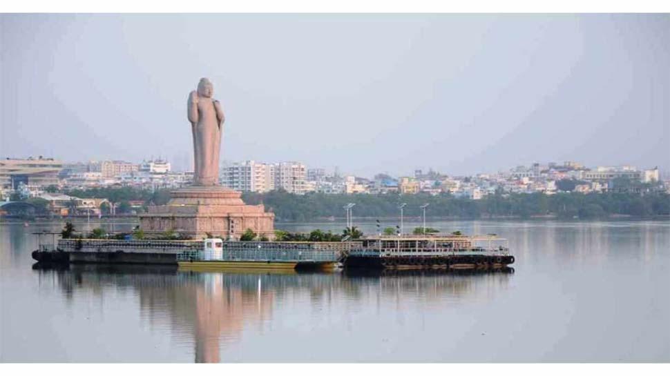 हुसैन सागर झील में गणेश की मूर्ति विसर्जन का मामला पहुंचा सुप्रीम कोर्ट, कोर्ट ने दिया ये फैसला