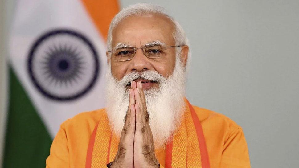 PM Narendra Modi का 71वां जन्मदिन आज, जानें आज क्या खास करने वाले हैं प्रधानमंत्री