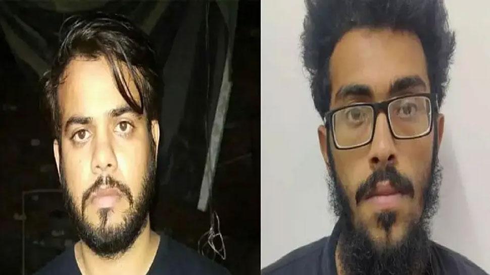एजेंसी की पूछताछ में ओसामा और जीशान का बड़ा खुलासा, जानें ISI की टेरर ट्रेनिंग की इनसाइड स्टोरी और Muscat कनेक्शन