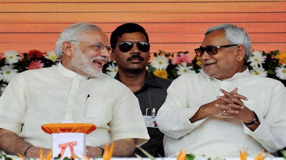 PM Modi Birthday: CM नीतीश ने दी प्रधानमंत्री मोदी को जन्मदिन की बधाई, कांग्रेस बोली-जन्मोत्सव मनाने की बजाय काम पर दें ध्यान