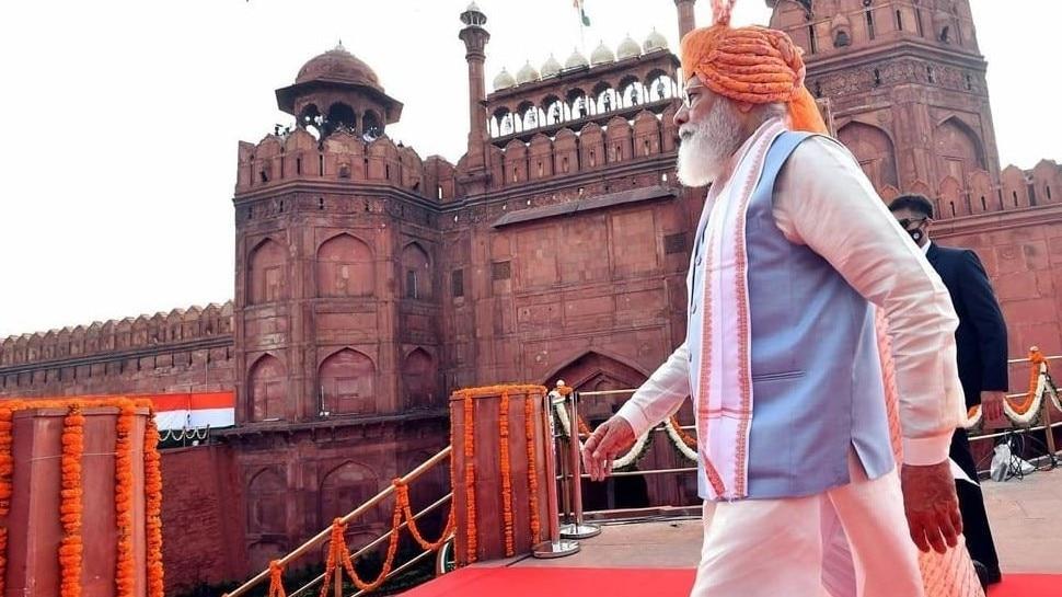 71 साल के हुए PM Narendra Modi, जानें बतौर प्रधानमंत्री लिए गए उनके 11 ऐतिहासिक फैसले
