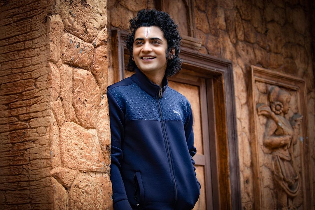 Sumedh Was Part Of Dance India Dance