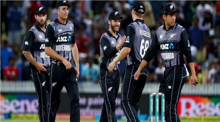 PAK vs NZ: न्यूजीलैंड पर भी श्रीलंकाई टीम की तरह आतंकी हमले की साजिश, पूरी सीरीज रद्द