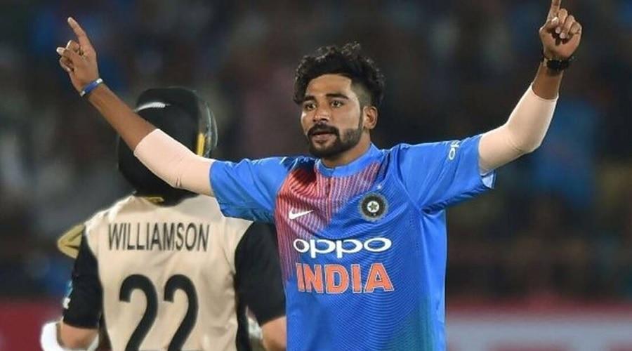 T20 Worldcup टीम में जगह न मिलने पर मोहम्मद सिराज ने चयनकर्ताओं पर की ये टिप्पणी
