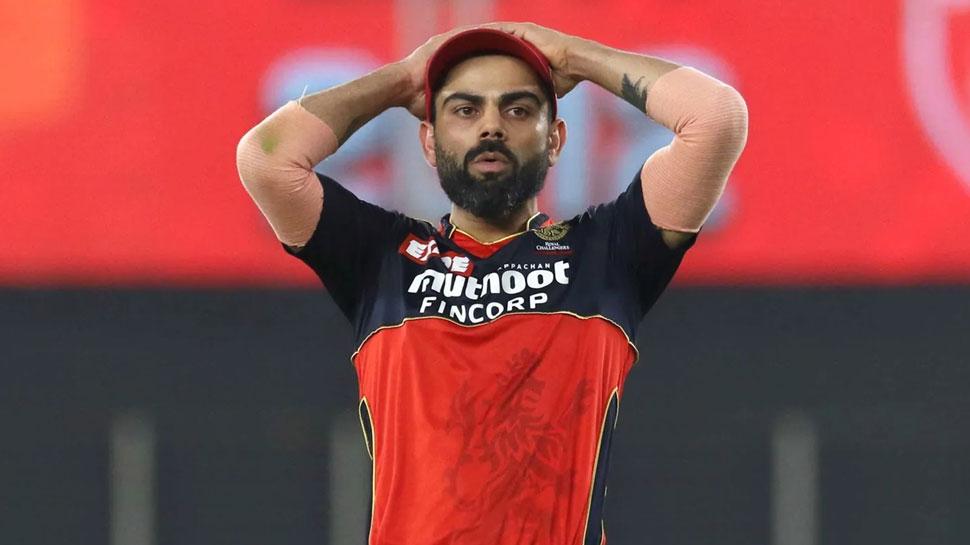 IPL 2021: Virat Kohil के पास आखिरी मौका? इस साल चैंपियन नहीं बने तो छोड़नी पड़ेगी RCB की कप्तानी!