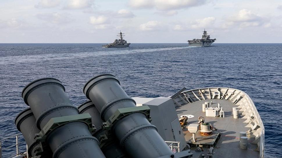 Australia की चेतावनी: दुनिया पर मंडरा रहा बड़े युद्ध का खतरा, China की हरकतों के चलते होगी जंग!