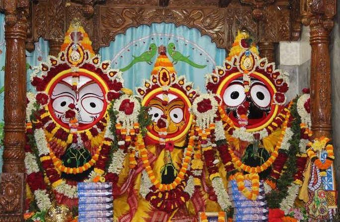 Shree Jagannath Temple Reopens: जगन्नाथ स्वामी के सबसे पहले दर्शन करने हैं तो ये वीडियो देखिए