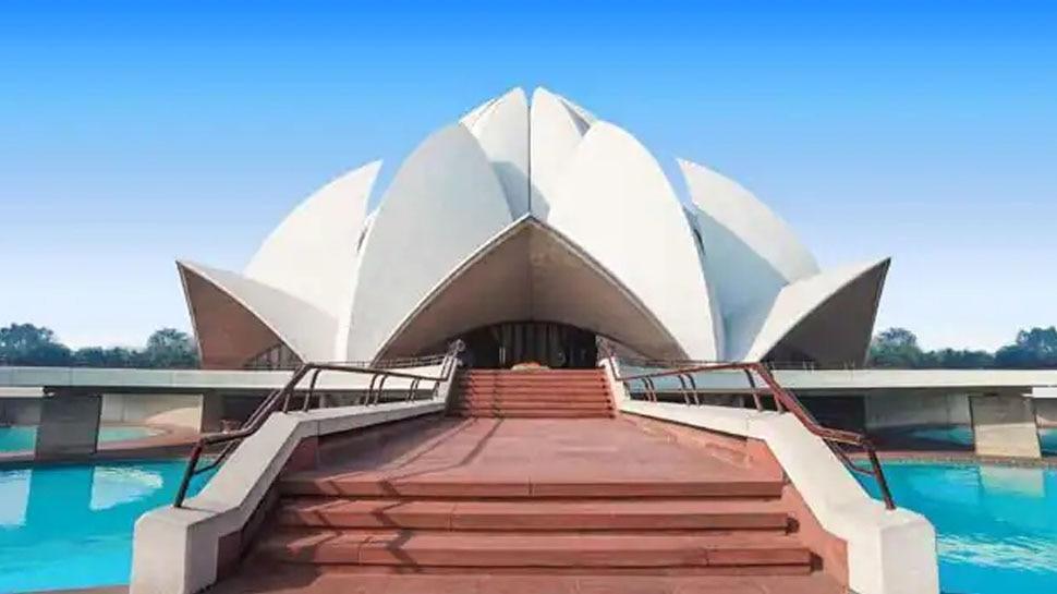 लोटस टेम्पल, दिल्ली