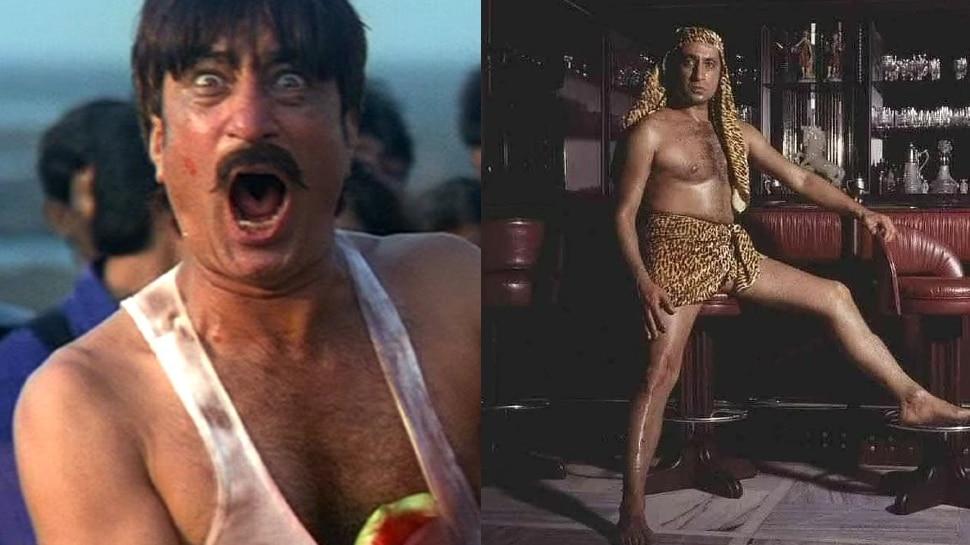 क्या आपने देखा Shraddha Kapoor के पापा का बोल्ड फोटोशूट, बिना शर्ट-पैंट के खिंचवाई फोटो