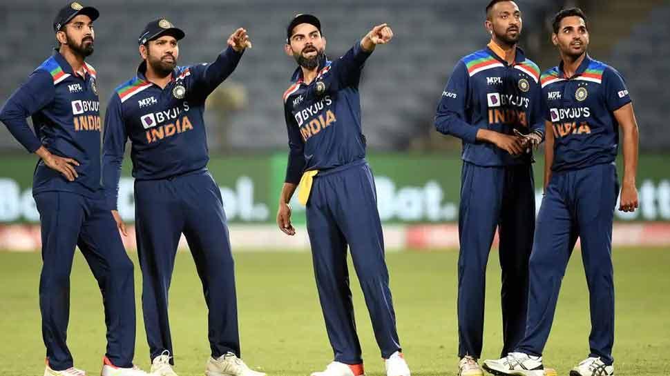 T20 World Cup 2021 से पहले Team India के सुपरहिट मुकाबले, इन 2 खतरनाक टीमों से होगी टक्कर