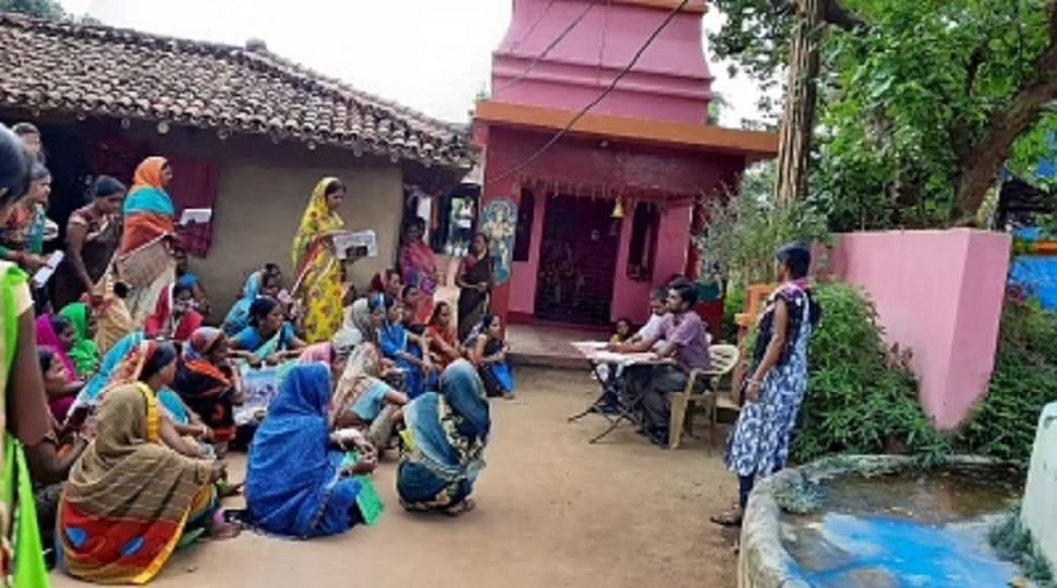 लाखों महिलाओं के लिए झारखंड ने किया कुछ ऐसा, केंद्र की MODI सरकार ने भी की सराहना