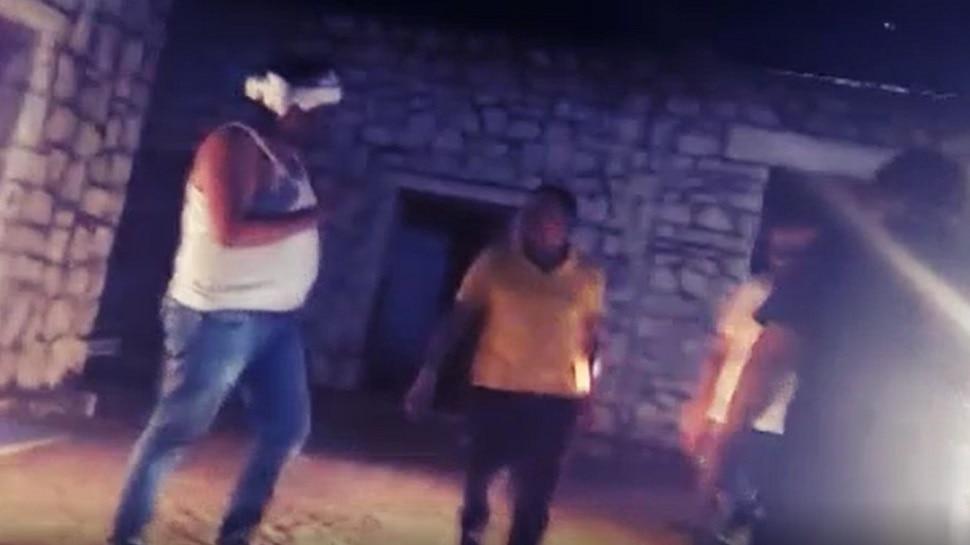 Pali News: खाकी के कितने दागी ! माफियाओं के साथ पुलिस का डिस्को डांस