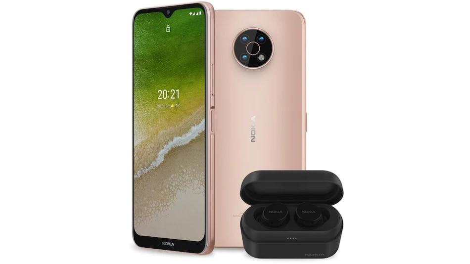 Nokia ला रहा है तगड़ी बैटरी वाला झक्कास 5G Smartphone, फीचर्स जान आप भी कहेंगे- यह तो बहुत Amazing है