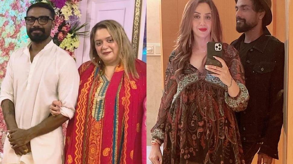 Remo D'Souza  की पत्नी ने घटाया वजन, अब हुस्न के मामले में कर रहीं सबको फेल!