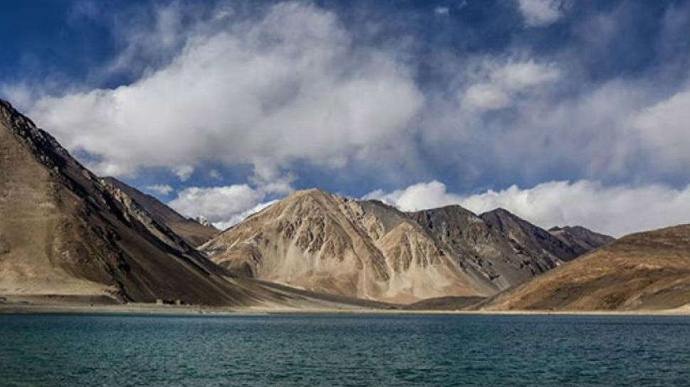 himalayan range Leh Ladakh