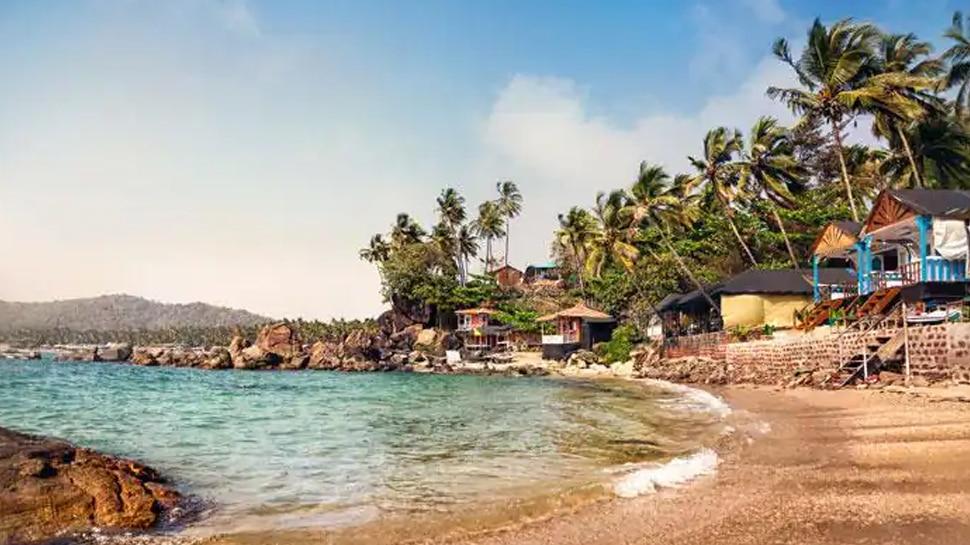 Beach City Goa