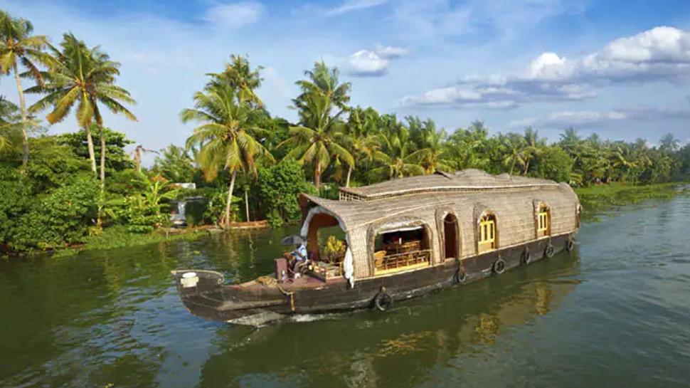 Beautiful Place Kerala