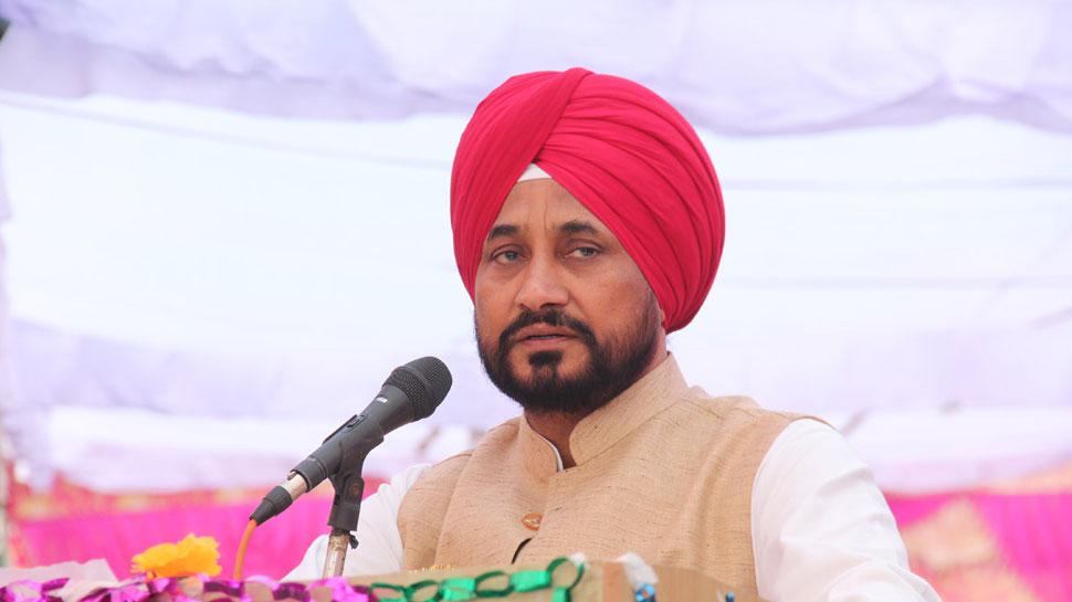 Charanjit Singh Channi होंगे पंजाब के नए मुख्यमंत्री, आज 11 बजे होगा शपथग्रहण