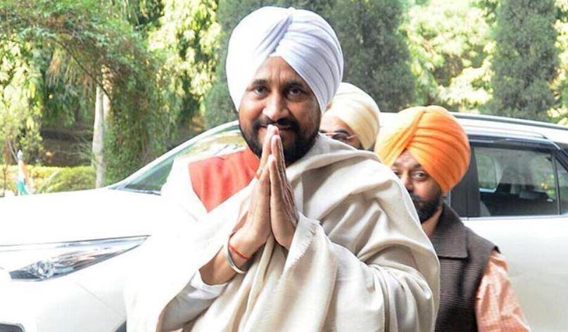 Punjab: चरणजीत सिंह चन्नी सोमवार को लेंगे मुख्यमंत्री पद की शपथ