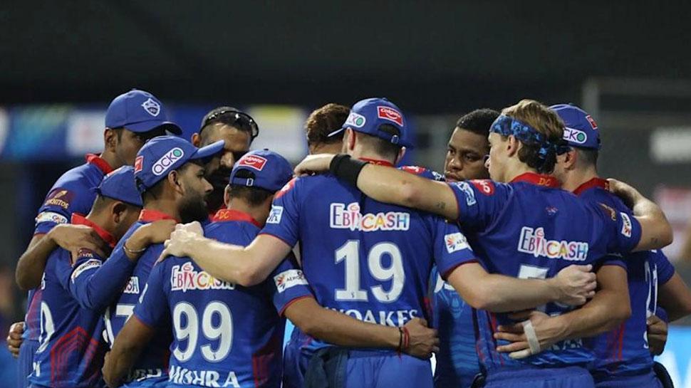 IPL 2021: UAE पहुंचते ही ताजा हो गईं Delhi Capitals की टीम की यादें, इस खिलाड़ी ने सभी टीमों को चेताया