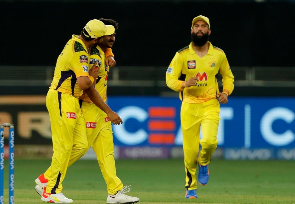 CSK vs MI: चेन्नई का जोरदार पलटवार, मुंबई को 20 रन से रौंदा