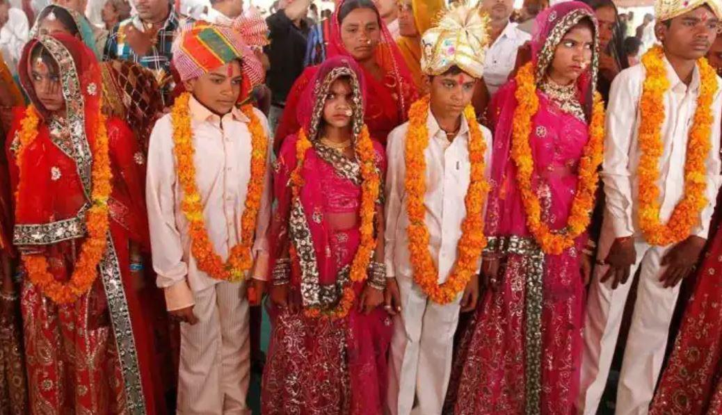 राजस्थान विवाह रजिस्ट्रीकरण संशोधन विधेयक पर बवाल, बाल विवाह को बढ़ावा दिए जाने का आरोप