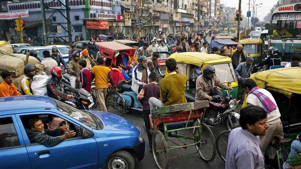 दुनियाभर में ड्राइविंग के लिए सबसे स्ट्रेसफुल है ये भारतीय शहर, चौथे नंबर पर दिल्ली