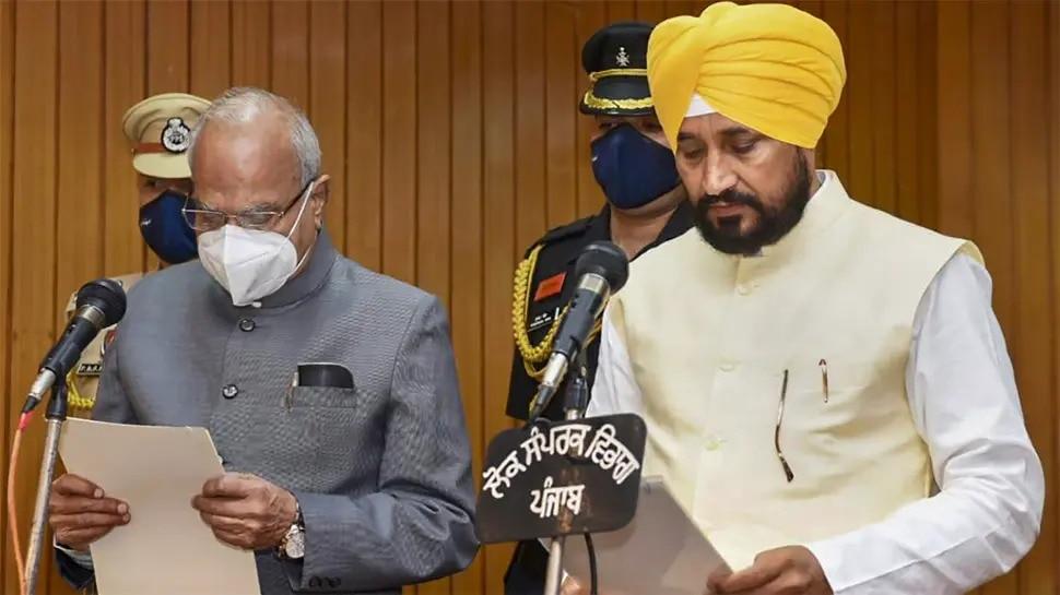 BJP-NCW ଟାର୍ଗେଟରେ Congress CM; ହଟାଇବାକୁ ହେଲା ଦାବି